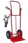 Rudl 12011.17 PROFI lopata 500 x 225 mm nosnost 400 kg