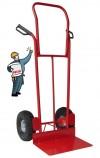 Rudl 12011 PROFI lopata 500 x 290 mm nosnost 400 kg