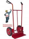 Rudl 12001.49 PROFI  lopata 500x150mm nosnost 350kg  c