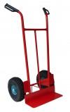 Rudl 12001 PROFI lopata 500x150 nosnost 400 kg a