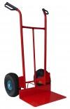Rudl 12001 PROFI lopata 500x 290mm nosnost 400kg      b